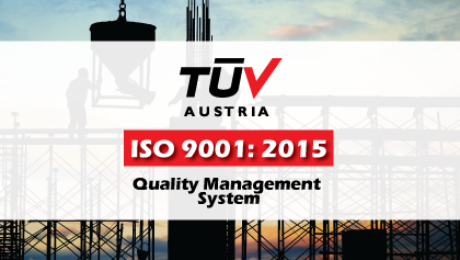 ISO 9001:2015 Frequently Asked Questions TUV Austria