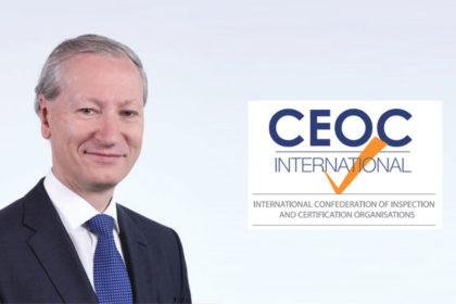 New President at CEOC TUV Austria