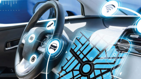 Automated Driving By TUV Austria